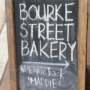 Bourke Street Bakery, Neutral Bay