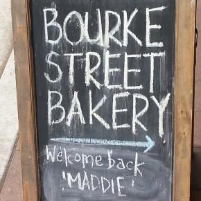 Bourke Street Bakery, NeutralBay