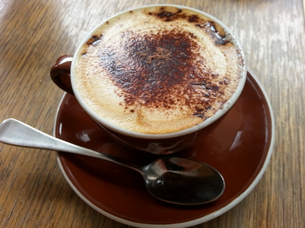 Bourke Street Bakery, Neutral Bay, review