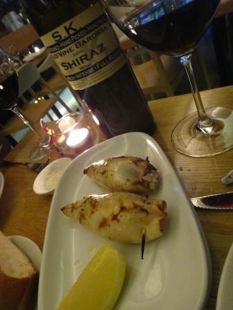 Woodland Kitchen & Bar, Neutral Bay, review, restaurant