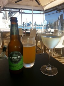 Ripples Milsons Point review