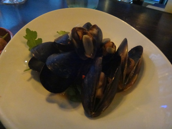 Locale, Noosa Heads resturant review Italian