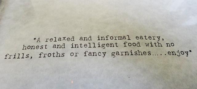 Thomas Corner Eatery, review, menu, Noosaville, restaurant