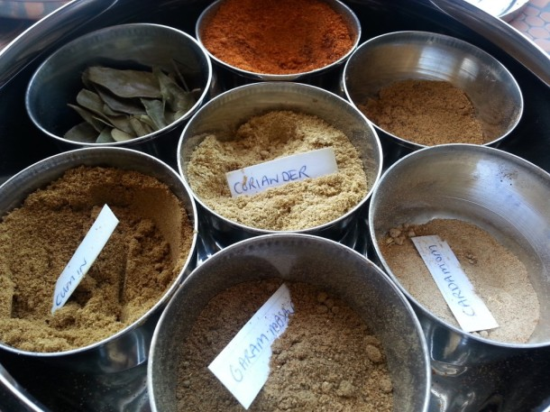 BBQ chicken, spices, recipe