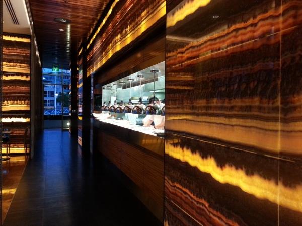 Lava Dining, review, Auckland, Sofitel, restaurant, hotel