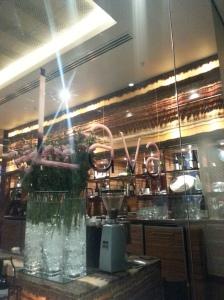 Lava Dining, Auckland, restauran, review, Sofitel, hotel