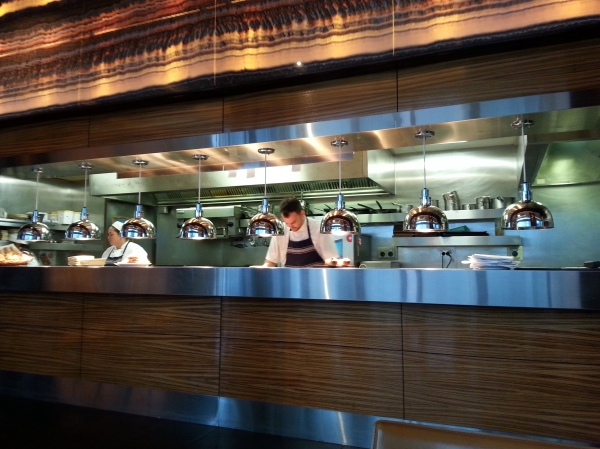 Lava Dining, Auckland, review, Sofitel, restaurant, hotel