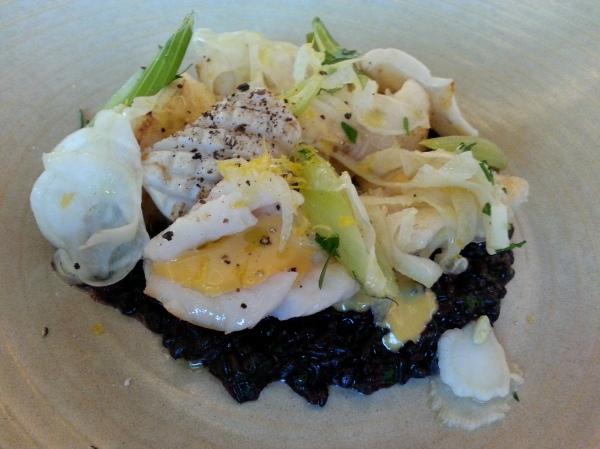 Lava Dining, Auckland, review, restaurant, Sofitel, hotel