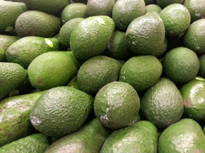 Home-made guacamole – in 3minutes
