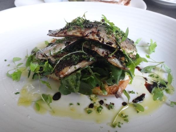 Thomas Corner Eatery, review, restaurant, Noosa, Noosaville