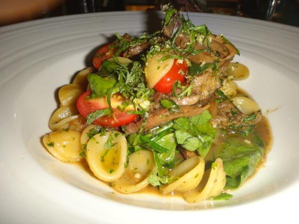 Thomas Corner Eatery, restaurant, review, Noosa, Noosaville