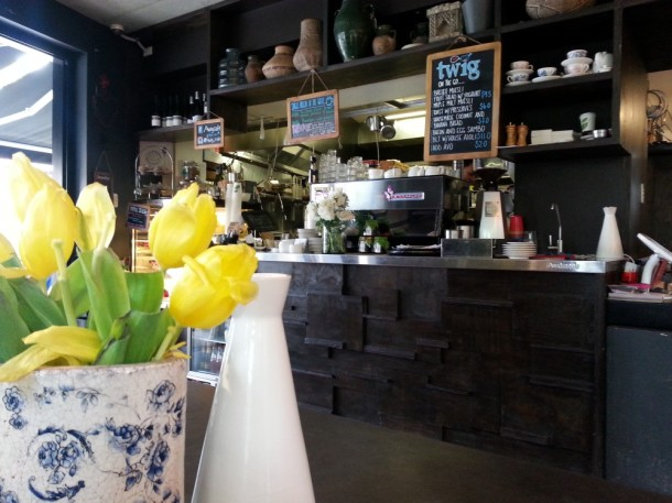 Twig Cafe, Surry Hills, cafe, resturant, review, Coffee, Redfern