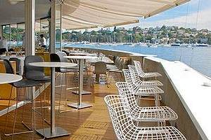 Catalina, Rose Bay, resturant, review