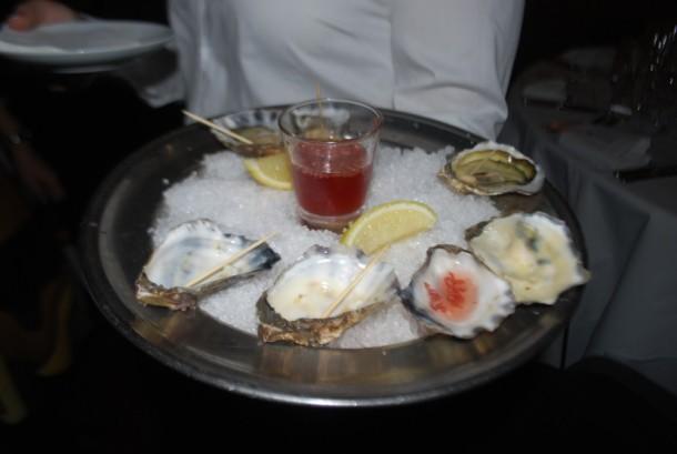Catalina, Rose Bay, restaurant, review, Brokenwood, wine, menu