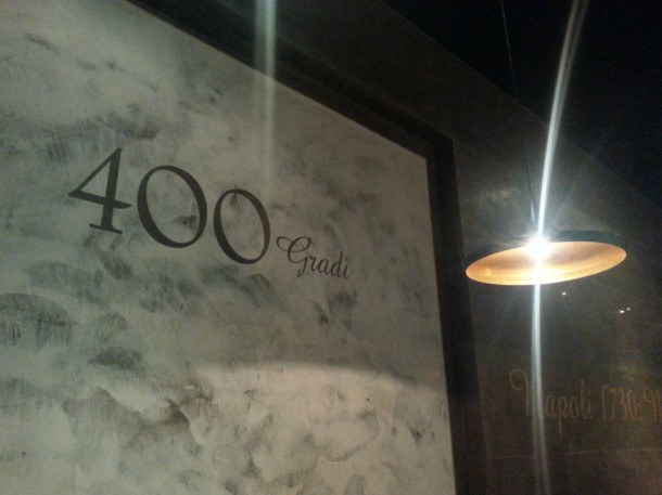 400 Gradi, East Brunswick, Melbourne, pizza, Johnny Di Francesco, Margherita, world's best, review, Italian, restaurant