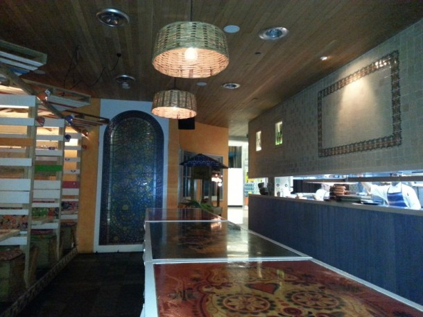 The Eastern, Bondi Junction, GoodTime Burgers, El Topo, review, bar