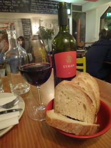 Rosa's Kitchen, Melbourne, Italian, restaurant, review,menu