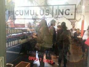 Cumulus Inc, Melbourne