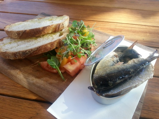Breakfast at Public Dining Room, Balmoral Beach | Feast Wisely