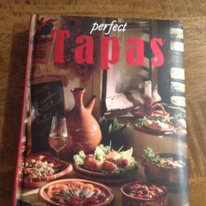 Spanish tapas – the tradition &recipes