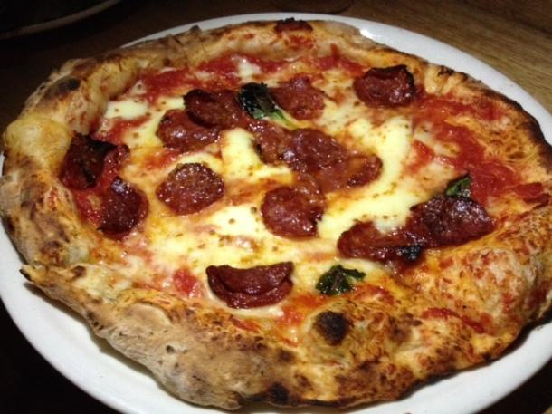 Da Orazio Pizza and Porchetta, Bondi, pizza, pork, review, menu, restaurant, Italian