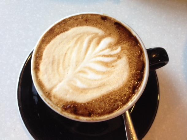 Barista course at Jetblack Espresso Sydney, coffee