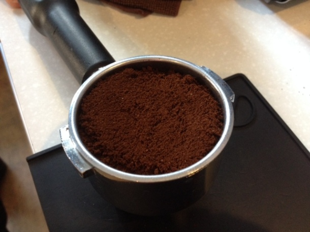 Barista course at Jetblack Espresso Sydney, coffee,