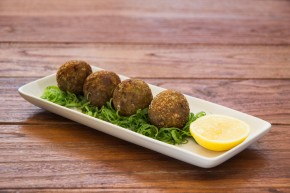 Arancini balls – an authentic Italianrecipe