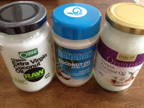 Top benefits of and uses for coconut oil