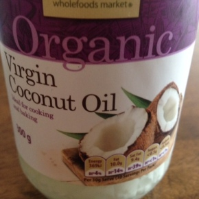 Top benefits of & uses for coconut oil