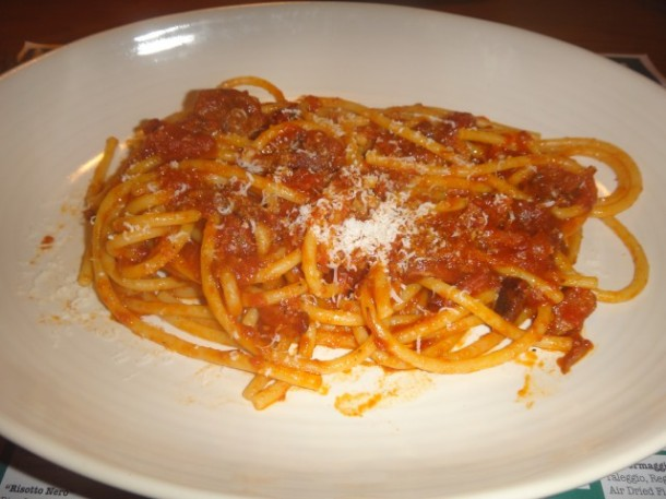 Seminyak Italian Food, Bali, resturant, menu, Double Six Hote