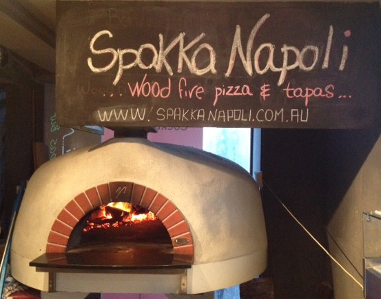 Spakka Napoli, Neutral Bay, Italian, pizza, pasta, BYO