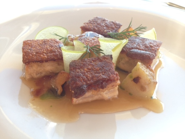 Ormeggio at The Spit, Mosman, restaurant, review, Italian