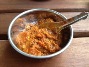 A tomato kasundi recipe – full ofsuperfoods