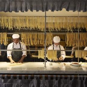 Seminyak Italian Food,Bali