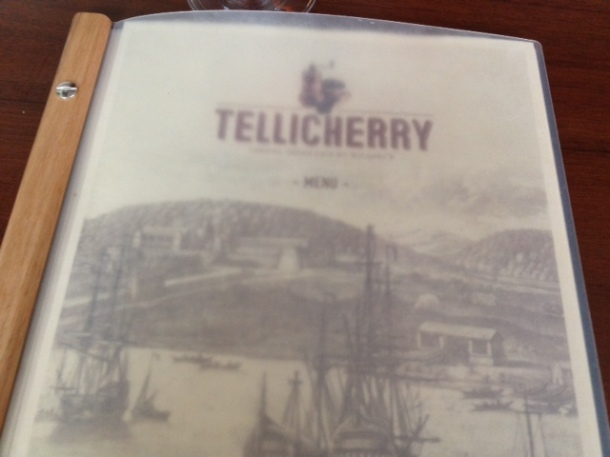 Tellicherry, Neutral Bay, Indian, restaurant, review, Nilgiri's