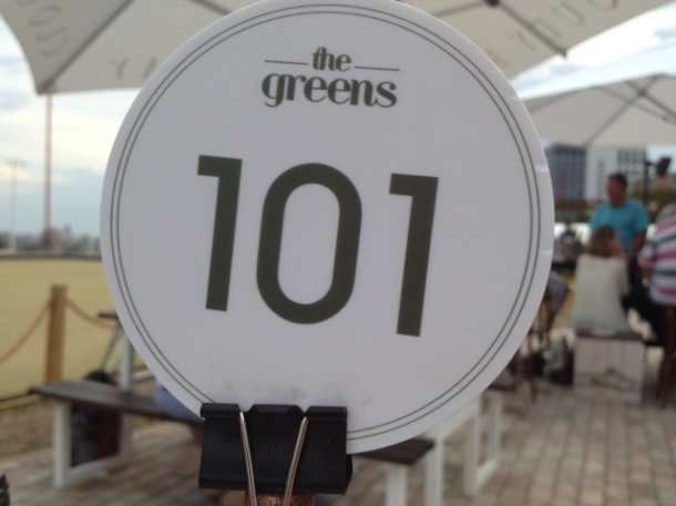The Greens North Sydney, menu, bowls, review
