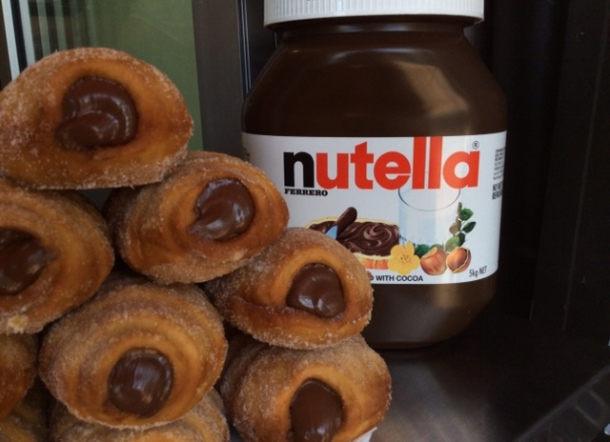 Hazelnut chocolate spread - my homemade version of Nutella, recipe