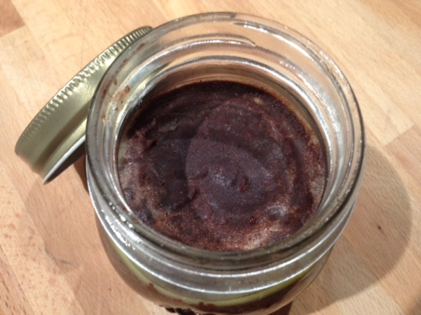 Hazelnut chocolate spread - my homemade version of Nutella, recipe