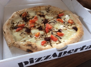 Pizzaperta, The Star, Pyrmont