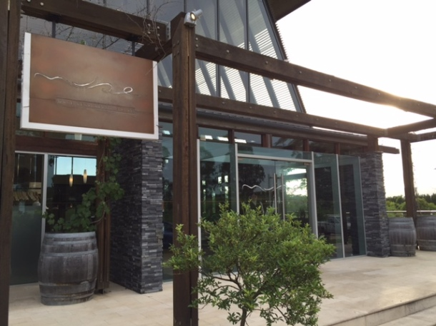 Muse Restaurant, Hunter Valley