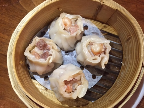Chinaman Dumpling, Cremorne, review, Chinese