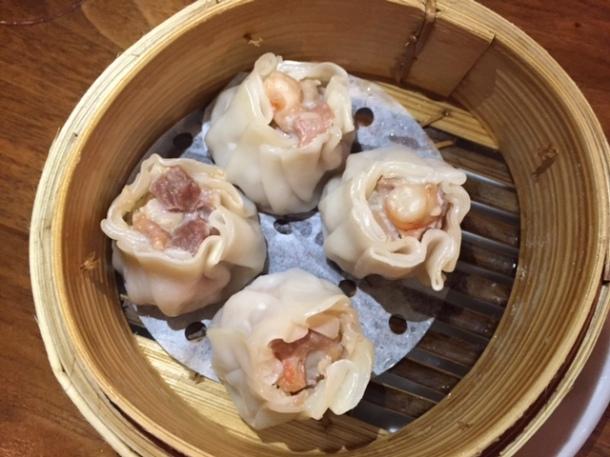 Chinaman Dumpling, Cremorne, review, Chinese