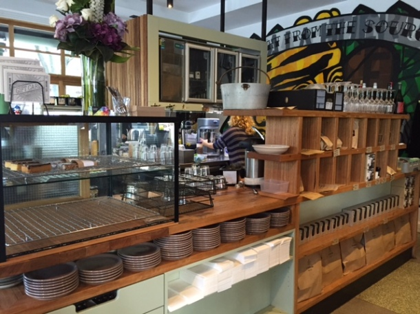 The Cupping Room, Canberra, coffee, cafe
