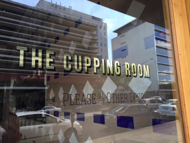 The Cupping Room, Canberra | Feast Wisely