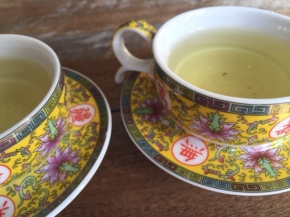 Why you should be drinking (Matcha) green tea…..