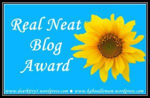 real-neat-blog-award logo