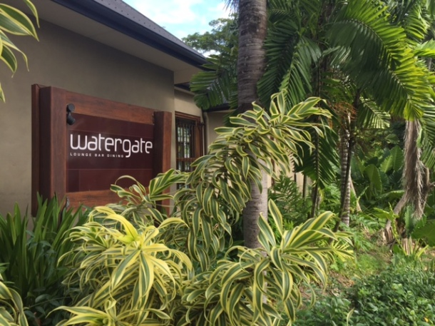 Watergate, Port Douglas, Queensland