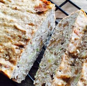 Banana bread – gluten free & dessertworthy!