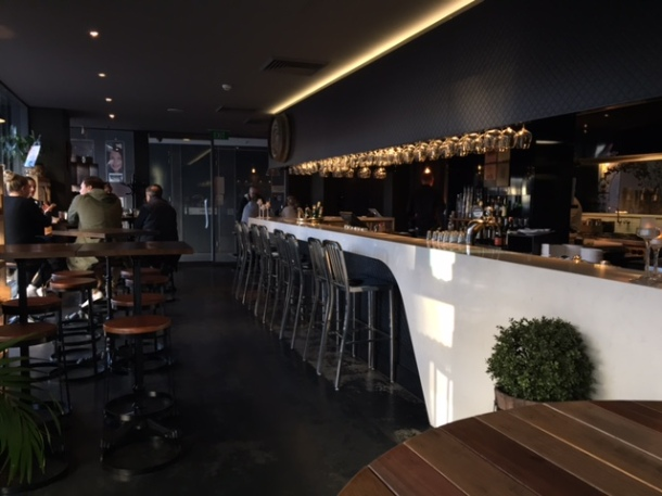 Barrel Bar & Dining, Cremorne
